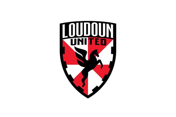 Loudoun United FC logo