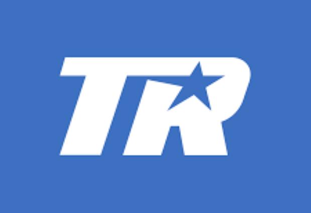 Top Rank Boxing logo