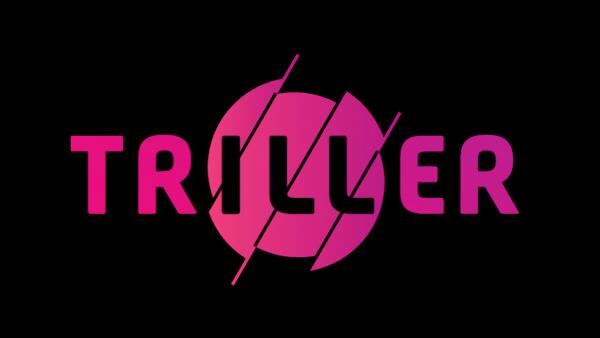 Triller Boxing logo