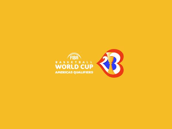 2023 FIBA World Cup Logo