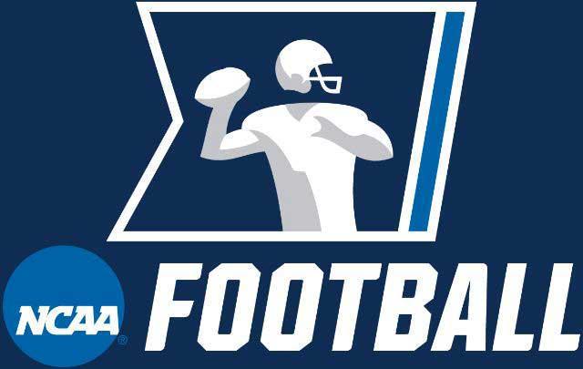 NCAA Football Logo