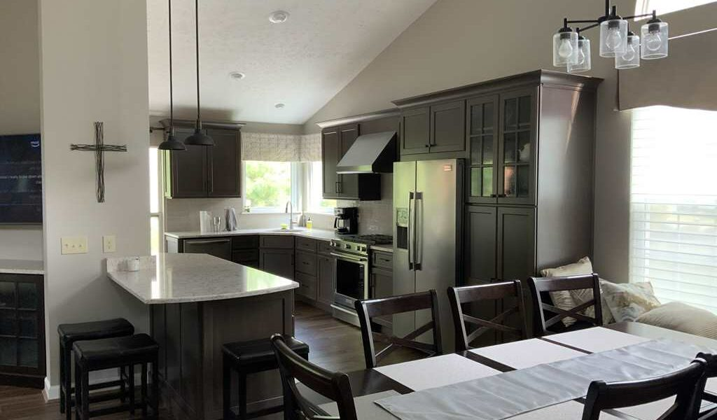 Kitchen & Bath Remodel – Loveland, OH