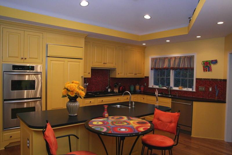 Kitchen remodels - DeVol