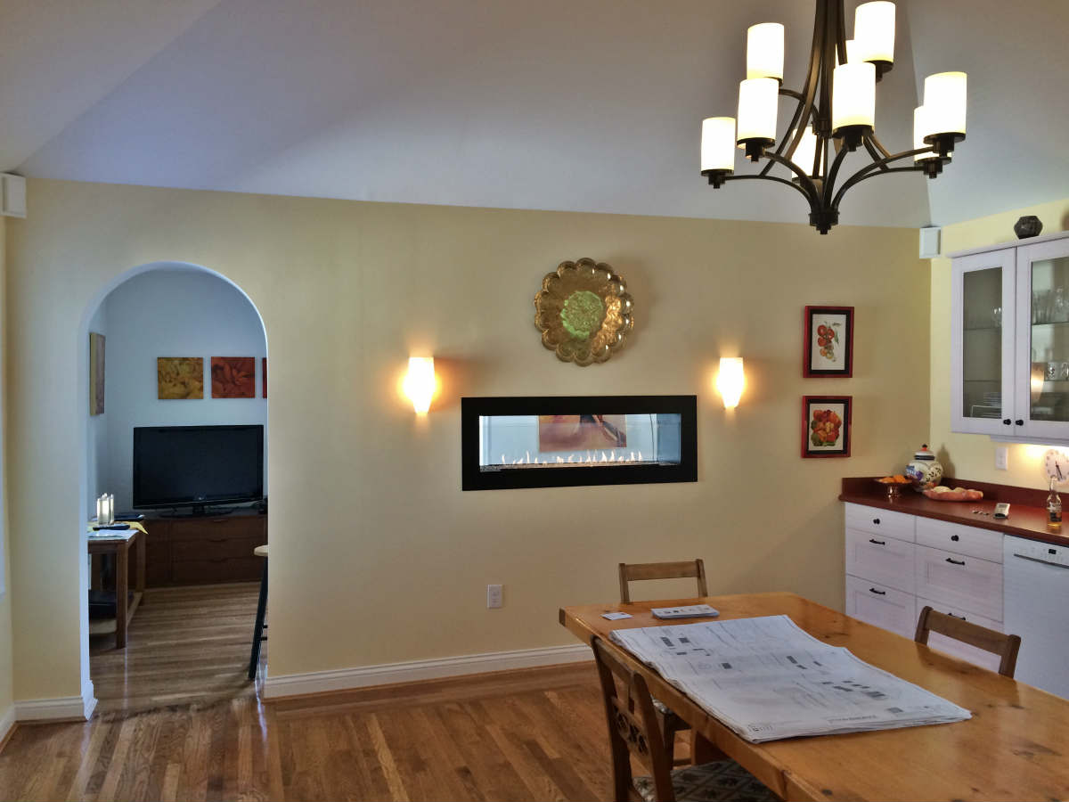 Loveland Home Remodeling – Art Gallery, Studio, Apartment & Addition