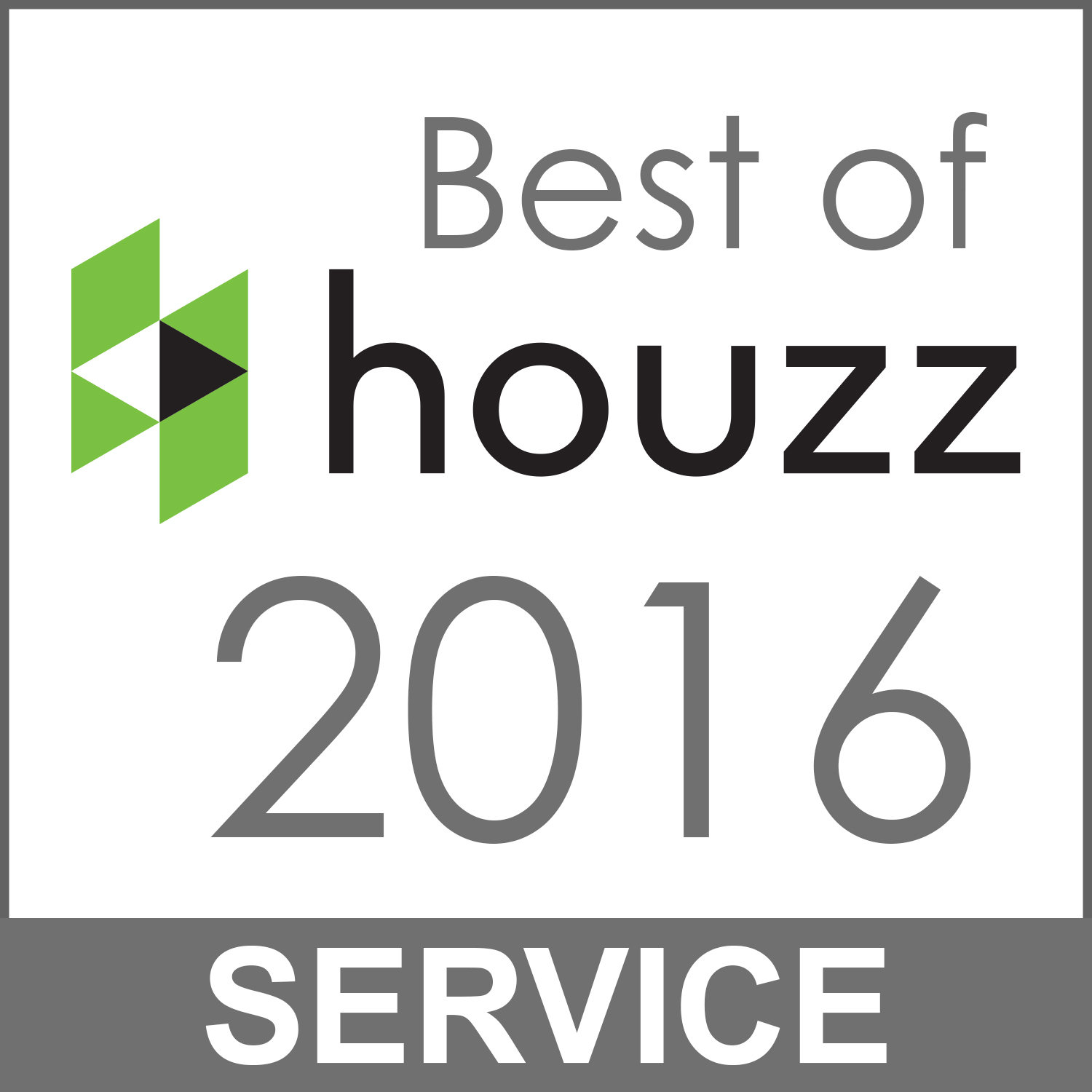 Best of Houzz - DeVol Design.Build.Remodel, Loveland, OH
