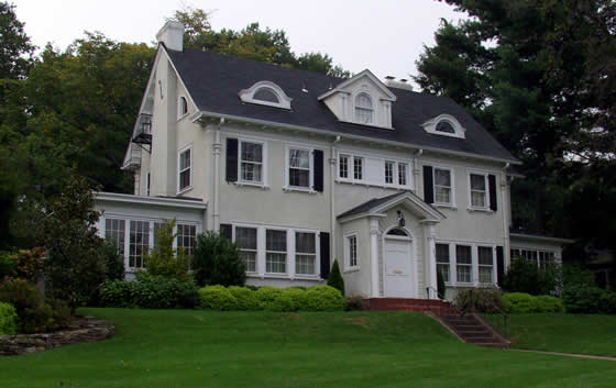 Cincinnati home remodeling - Full house