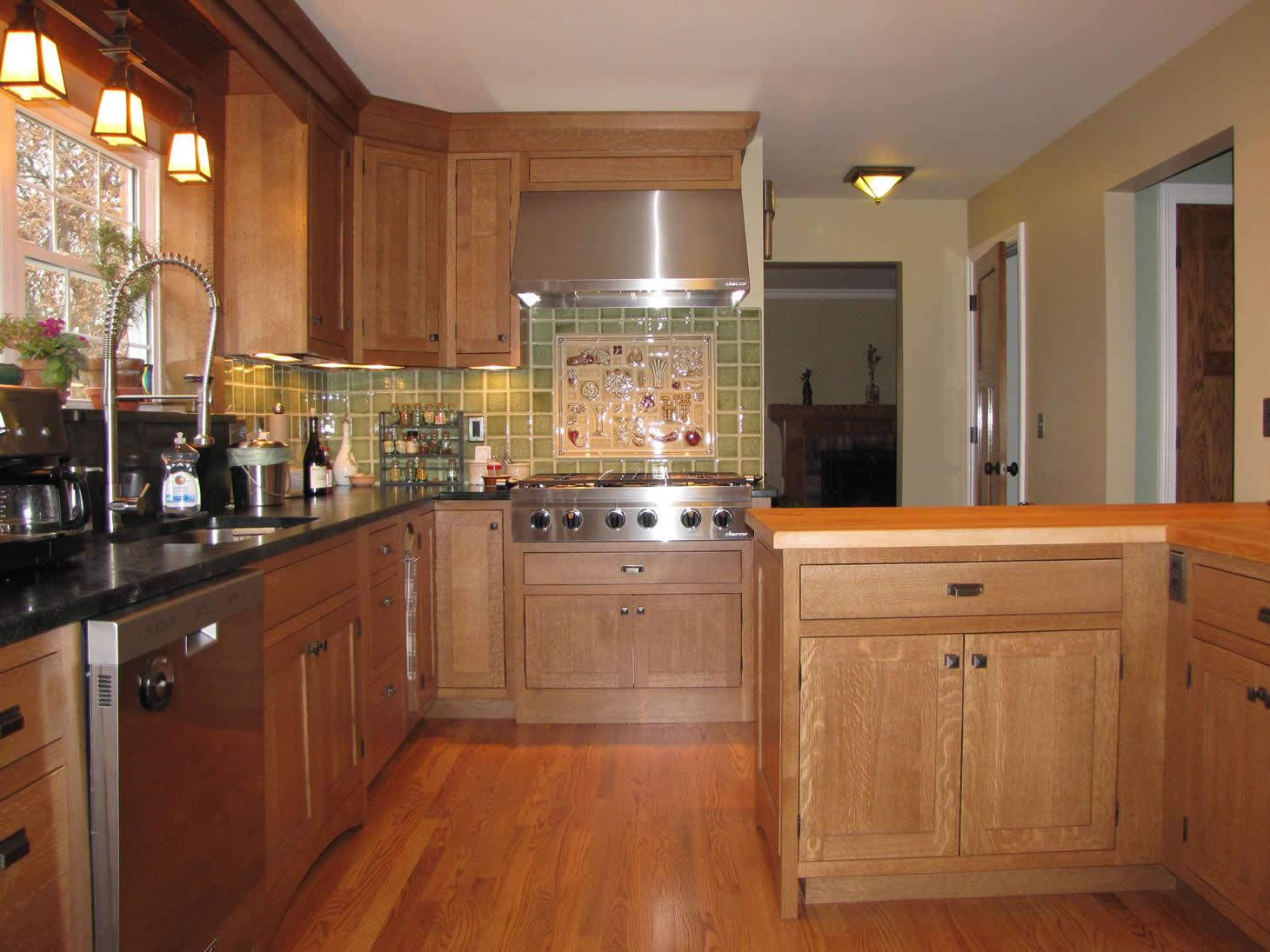 Cincinnati kitchen remodeling