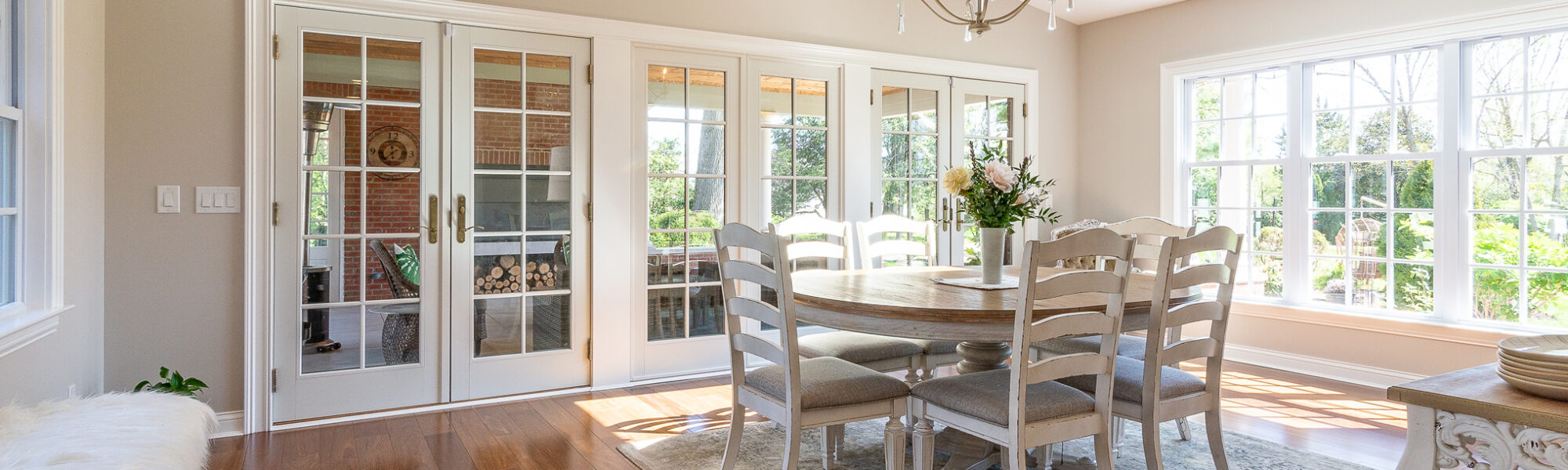 Home Remodeling - Dining