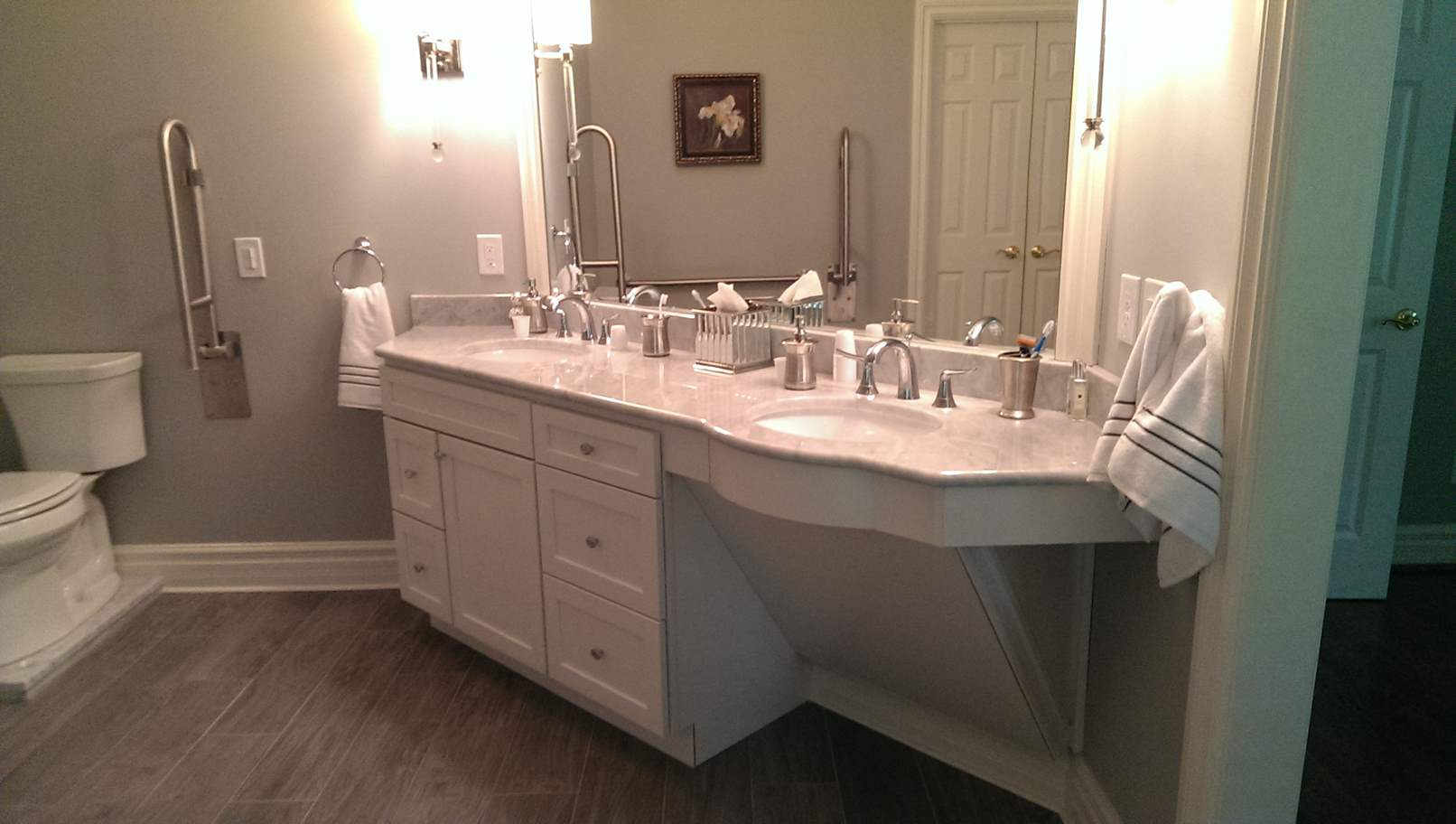 Tips for Remodeling for Handicapped Accessibility