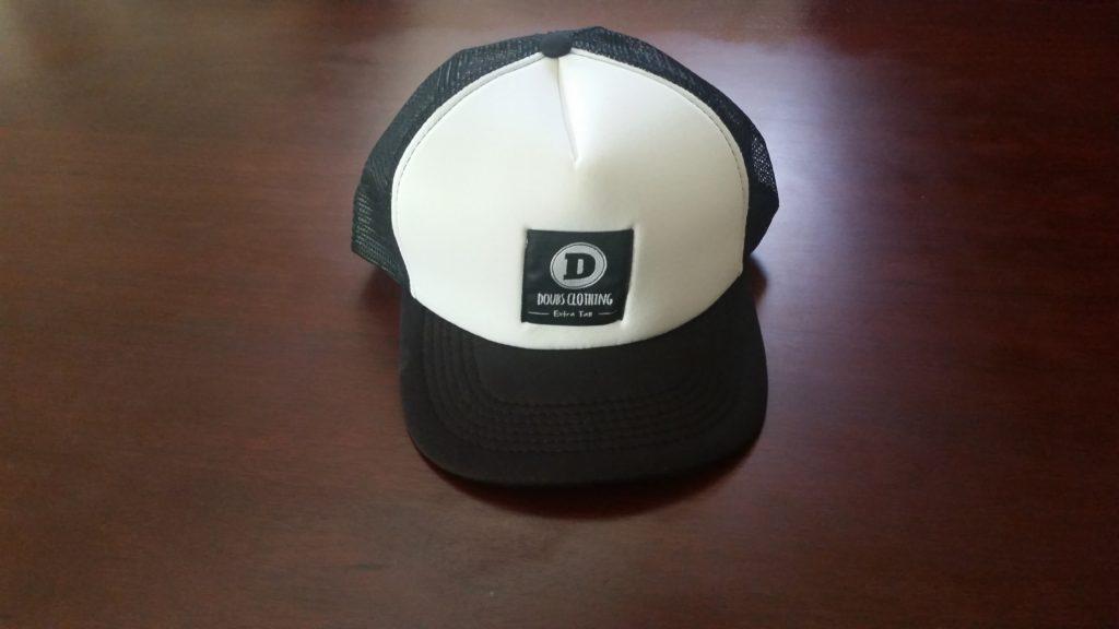 doubs-hat