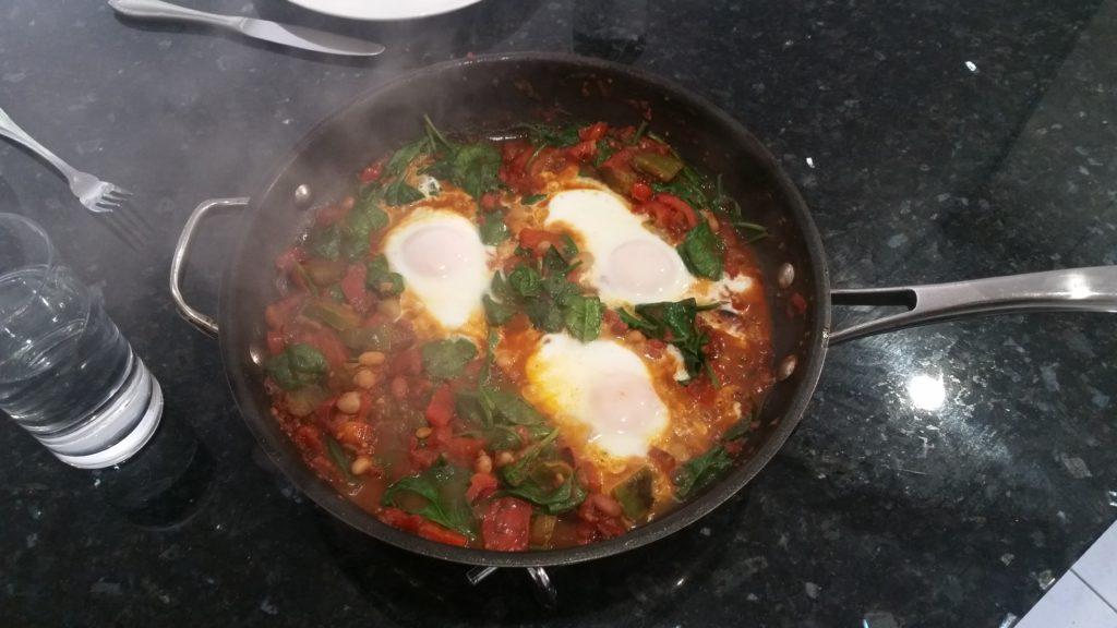 clean-breakfast-morocan-eggs