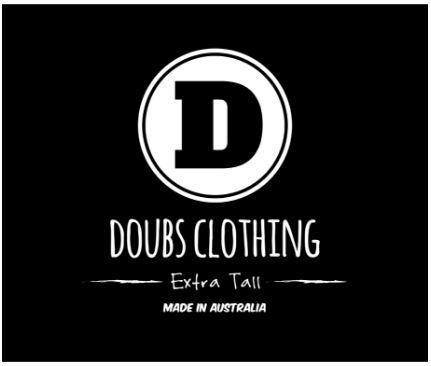 doubs-clothing-logo