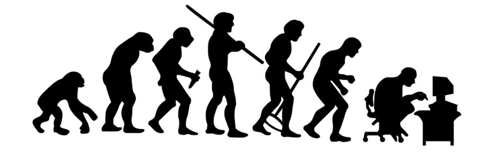 simple-posture-evolution