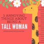 tall-woman-problems
