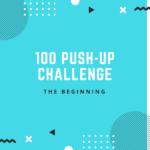 100 Push-Up Challenge