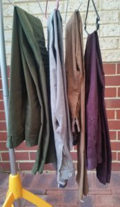2tall slim fit chinos all
