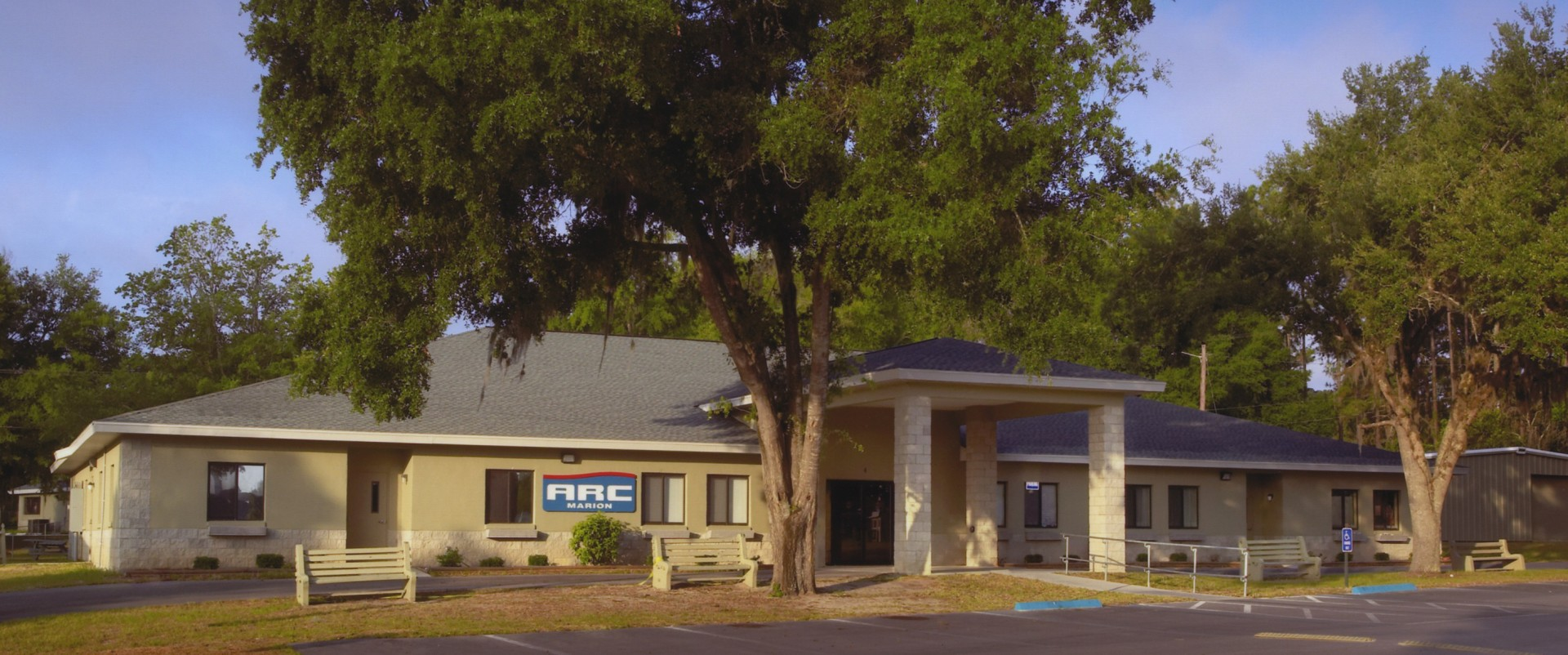 ARC BUILDINGS 1