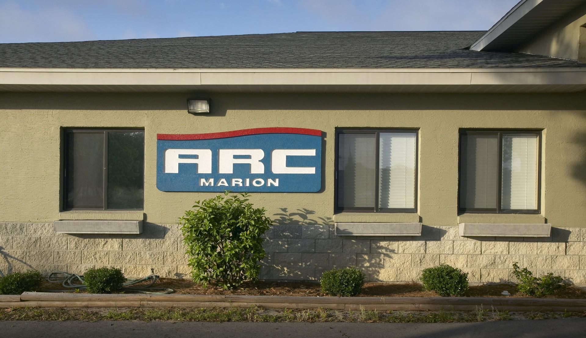 ARC BUILDINGS 5