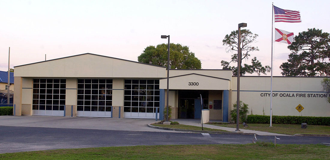 CO FIRE STATION no.  4 AT CFCC (10)