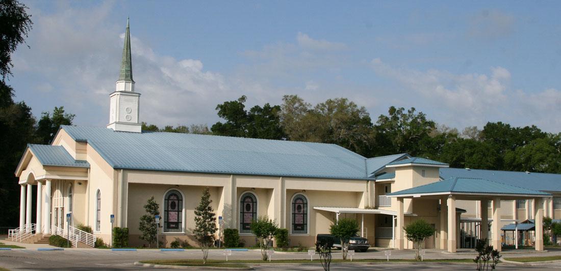 OAK GRINER BAPTIST CHURCH RENOVATIONS (38)