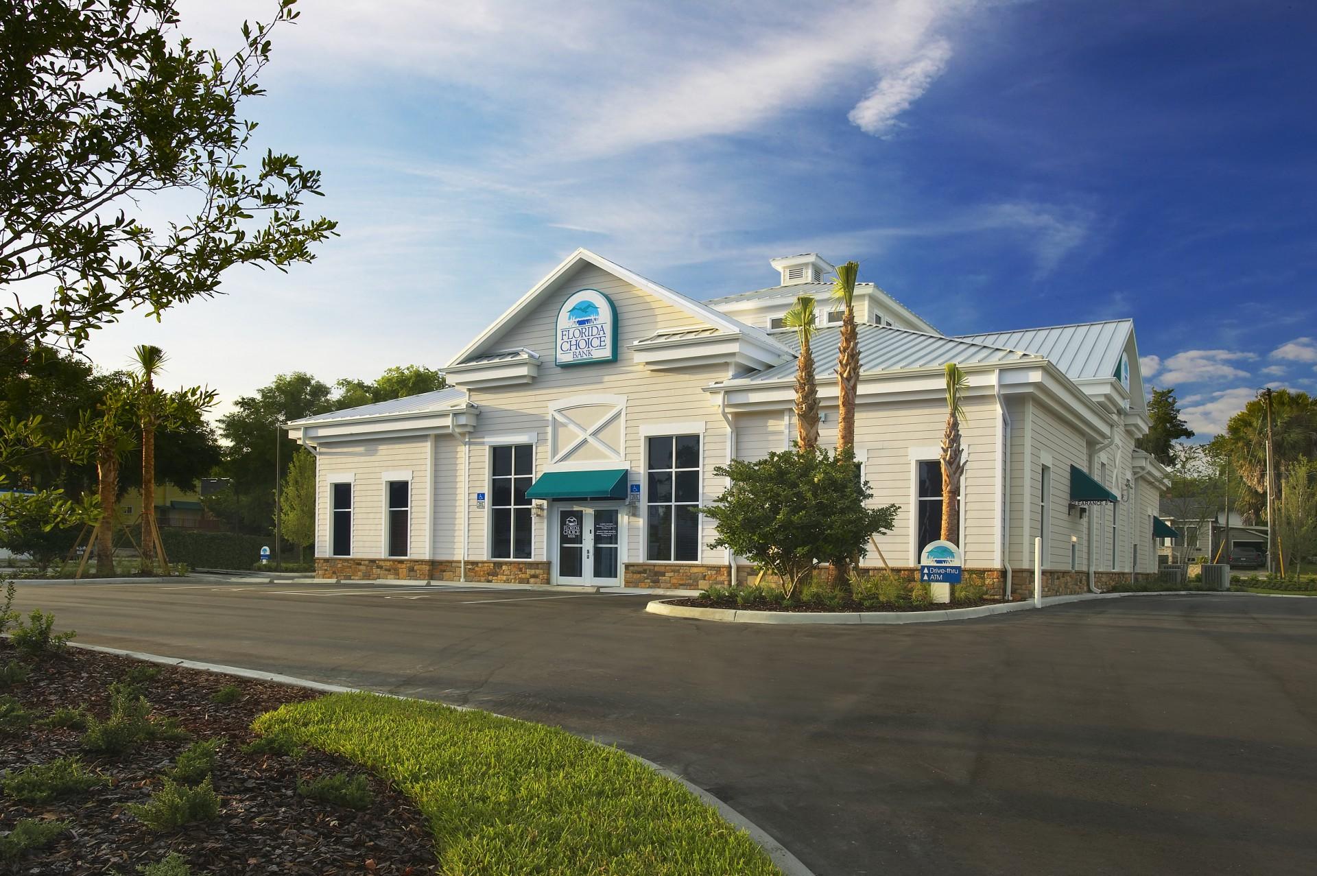 RBC FLORIDA CHOICE BANK1