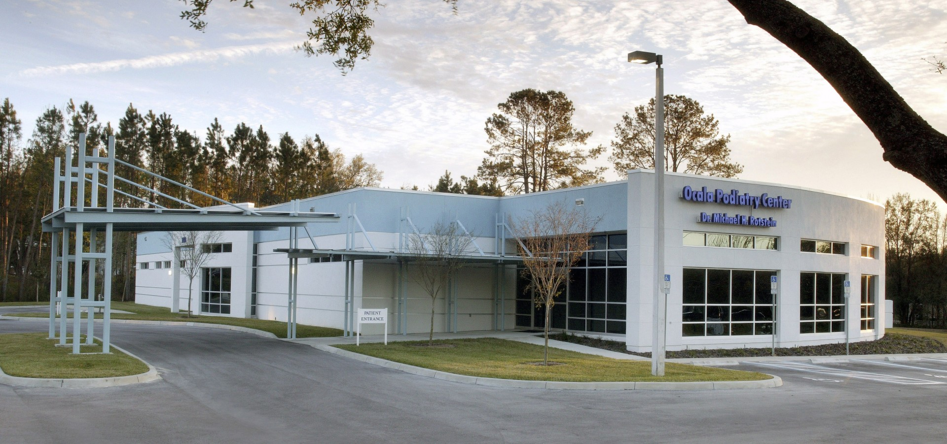 ROTSTEIN MEDICAL FACILITY (10)