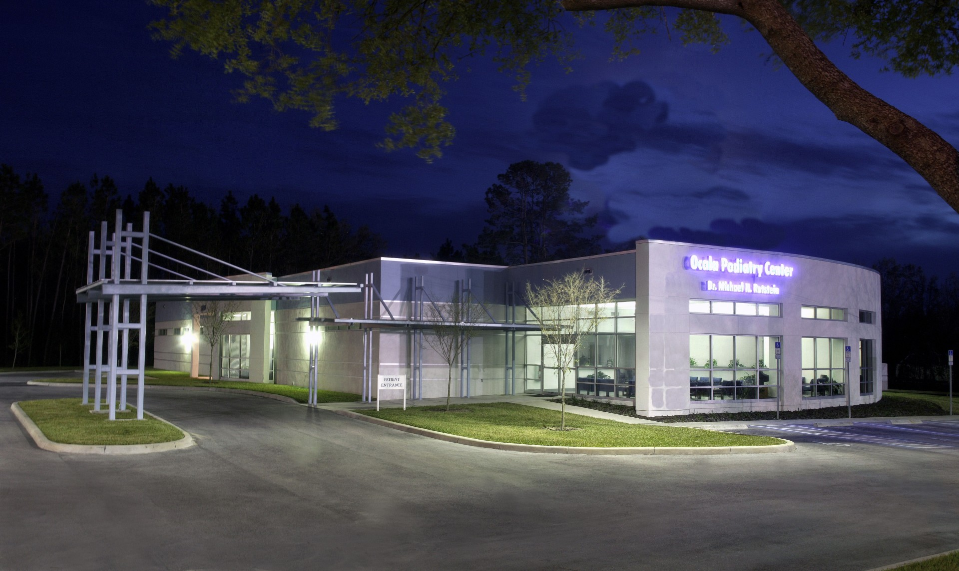 ROTSTEIN MEDICAL FACILITY (2)
