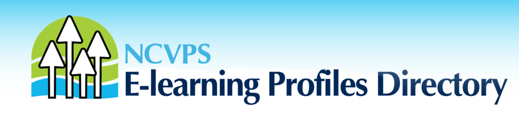 e-learning profiles directory