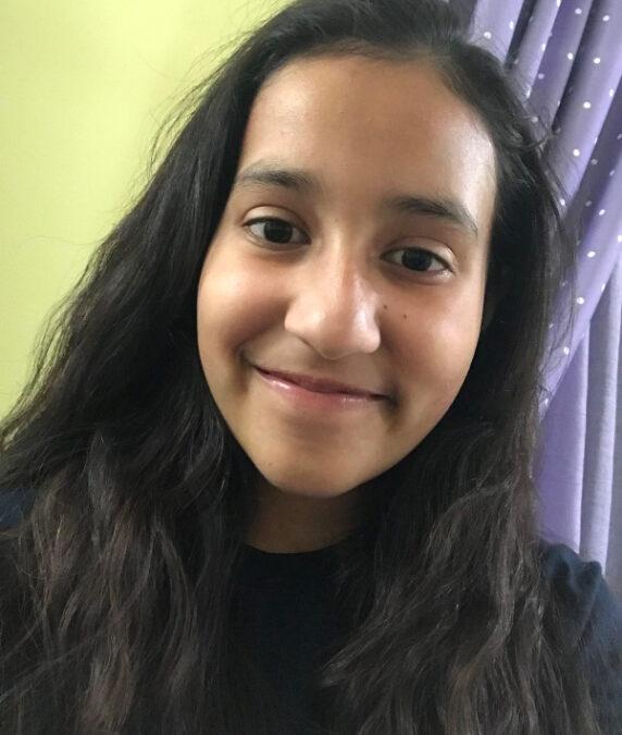 Meet Super Student Melissa S.