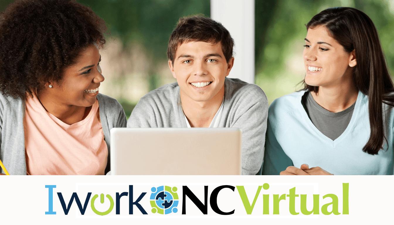 Iwork. NCVirtual feature image