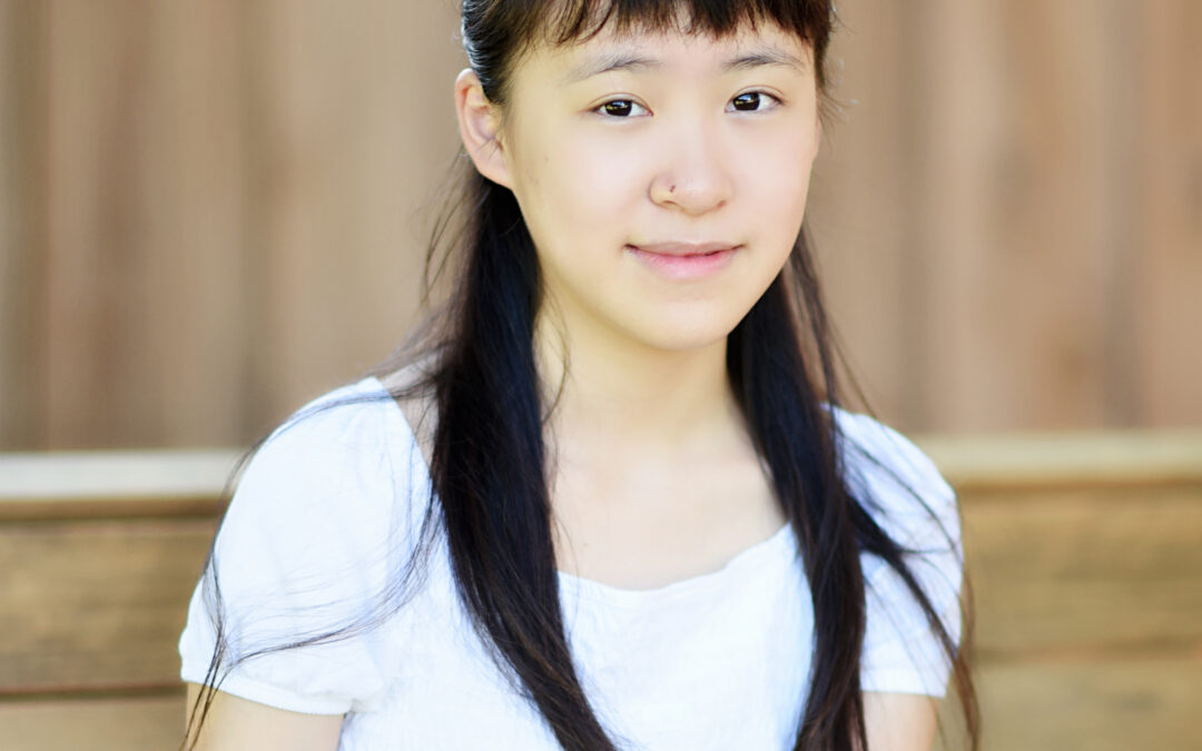 Meet Super Student Angelina N.