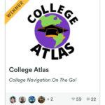 College Atlas