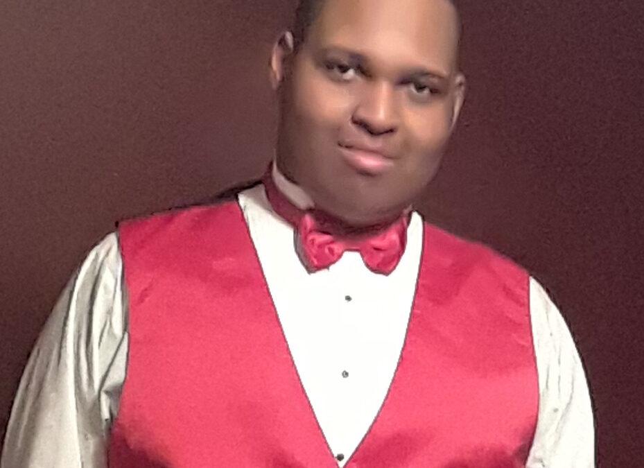 Meet Super Student Eric C.