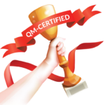 QM-certified graphic