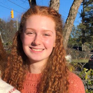 Super Student Emily G.