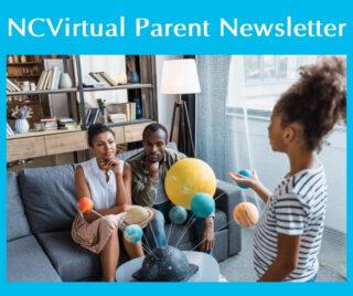 NCVirtual Parent Newsletter