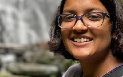 Meet Super Student Shruti A.