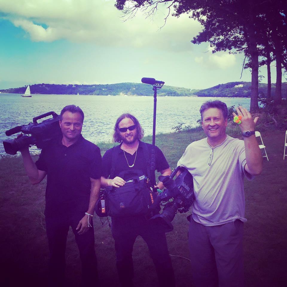 John Ostojic, Z and Dave