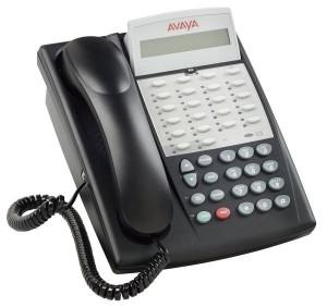Partner Advanced Communications System