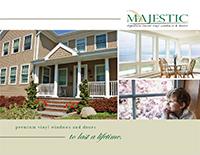 Majestic Catalog