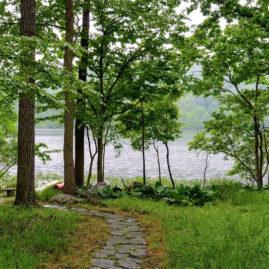 Lake Path