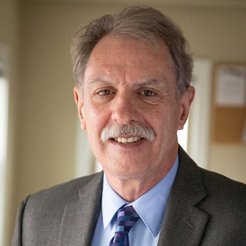 Jeffrey Pringle, MBA