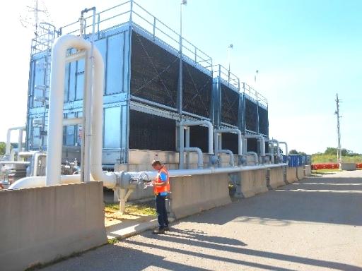 Portsmouth DOE Site Assessment