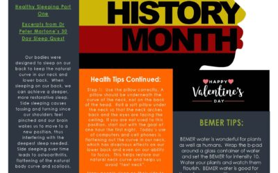 Healthy Living February 2021