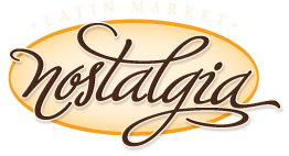Nostalgia Latin Market
