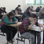 Vestibular do IFSul tem 36% de abstenção em Venâncio