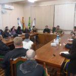 Entidades reunidas para reativar Conselho de Política Cultural