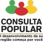 Inicia nesta terça a Consulta Popular 2016