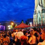 Parceria público-privada busca efetivar o 1º Cena Cultural em Venâncio