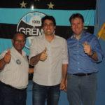 Giovane e Celso recebem apoio de deputados Estaduais
